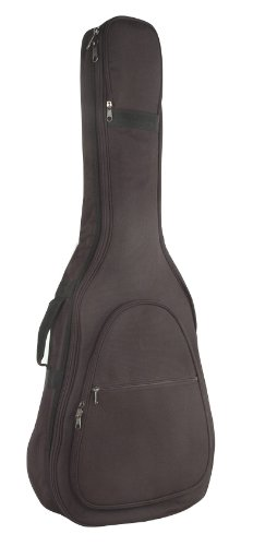 Guardian CG-090-C3/4 90 Series DuraGuard Bag, 3/4 Size Classical Guitar