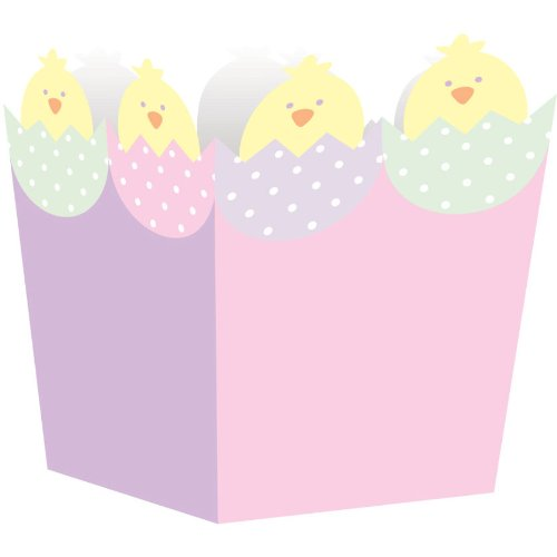 Easter Chick Party Favor Treat