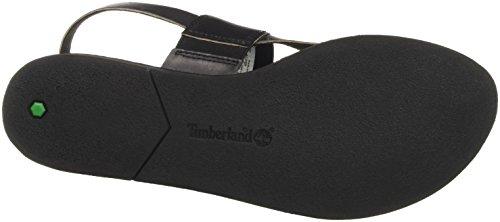 Dry Ankle Timberland Carolista Sandales Compens Thongblack Gulch Ozw6tx6aSq