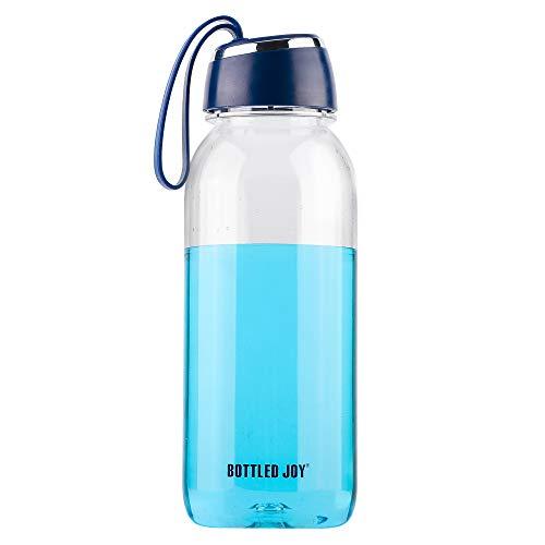 Large Water Bottle,Clear Water Bottle,Sports Water Bottle,reusable water bottles,Dishwasher Safe,Tritan,BPA Free Drinking Bottle,Water Bottle with Handle,wide mouth Leak Proof water bottle, 1L 24oz