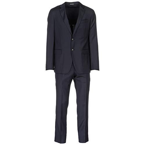 Emporio Armani Men Suits - Nero 40 US
