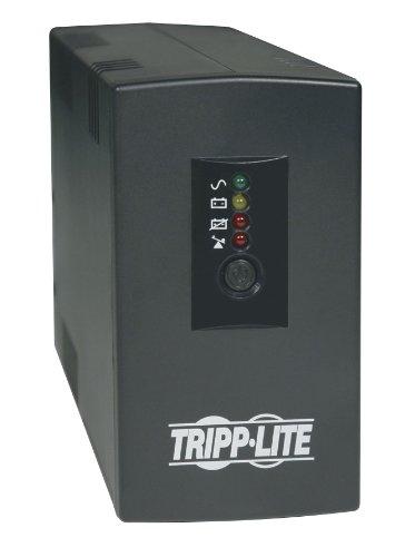 Tripp Lite POS500 POS Series 500VA Tower Standby 120V UPS with USB port