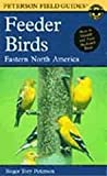Houghton Mifflin Peterson Books HM61805944X Feeder Birds Eastern-Large