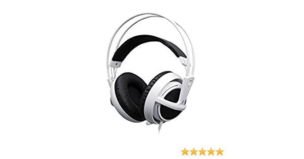 Amazon.com: SteelSeries Siberia V2 Full-Size Gaming Headset FOR APPLE: Computers & Accessories