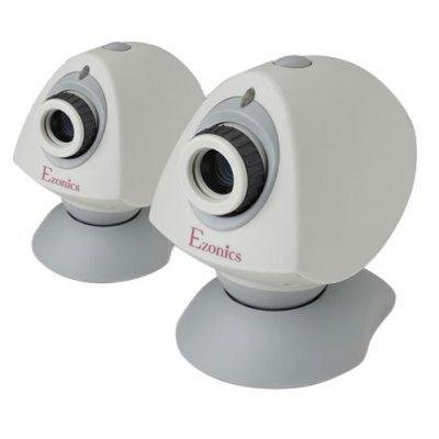 Ez Video Chat Kit (Digital Ezonics Camera Digital)