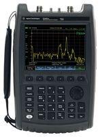 N9936A-Spectrum Analyzer, Handheld, 30kHz to 14GHz, 292 mm, 188 mm, 72 mm