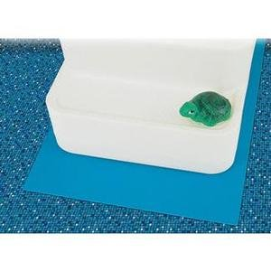 Above Ground Pool Steps Floor Pad - 2 ft. x 3 ft. by Swimline