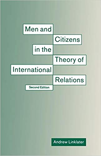 Amazon com: Men and Citizens in the Theory of International