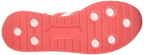 adidas Damen Flashback Sneaker Dekollete Pink (Core Pink S17/ftwr White/core Pink S17)