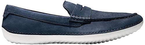 Cole Haan Mens MotOGrand Penny Driving Shoe 11.5 Navy Ink - Cole Driving Women Haan Shoes