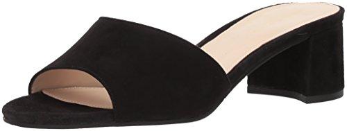 Women's Women's Rea Moda Pelle Black Black Pelle Moda Pelle Rea f01EUp