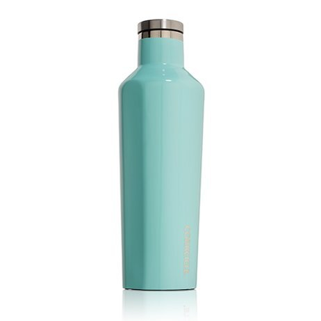 Corkcicle Canteen - Water Bottle and Thermos - Keeps Beverag