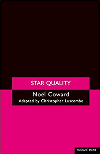 Book Star Quality (Modern Plays)