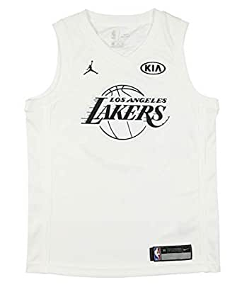 Amazon.com: Nike Youth LA Lakers Kobe #24 All Star Game