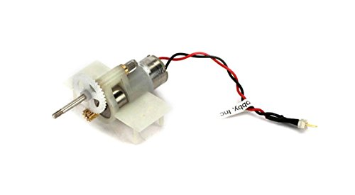 HobbyZone Gearbox with Motor: (Rtf Parts)