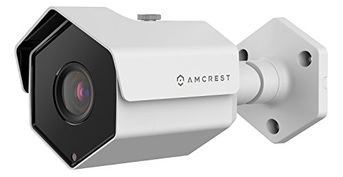 Amcrest ProHD Outdoor 4 Megapixel POE Bullet IP Security Camera - IP67 Weatherproof, 4MP (2688 TVL), IP4M-1026E (White) by Amcrest (Image #4)