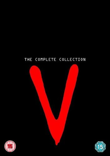 V – The Complete Collection [Import anglais]