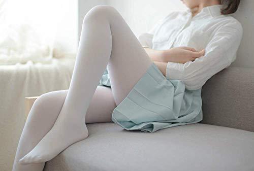 Somnus258 大きいサイズ とても長い 180cmの身長まで メンズ 対応 白 少女 ニーハイソックス 女装 男の娘 コスチューム 小物 レディース セクシー コスプレ 高校生 秋 冬 美足 靴下 弾力がいい 静電気防止
