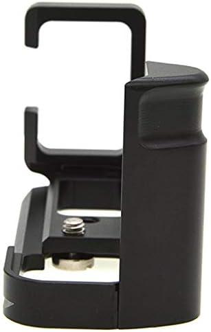 Katigan Vertical Quick Release L Plate//Bracket Holder Hand Grip Handle Base para Fuji X-T10 XT-20 XT-30 L-Bracket Hand Grip R60