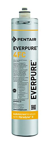 (Everpure EV9692-21   4FC Filter Cartridge)