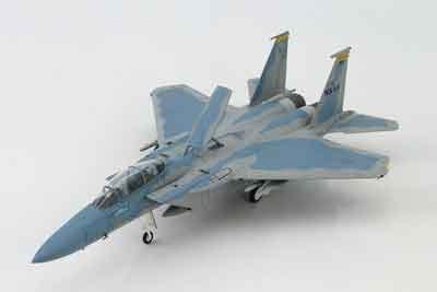 F-15d Eagle - F-15D Eagle