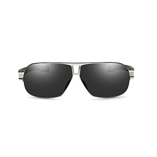 Vogue Aviador Square de Gafas sol UV HD Running Driving Hombre Polarizer zxqxwtd1
