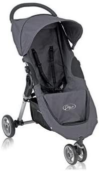 Amazon Com Baby Jogger City Micro Single Stroller Jogging