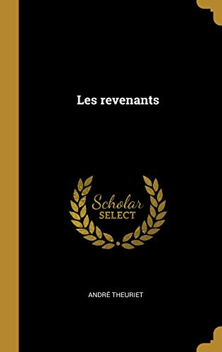 Les Revenants (French Edition)