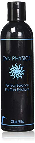 Tan Physics Pre-Tan Exfoliator