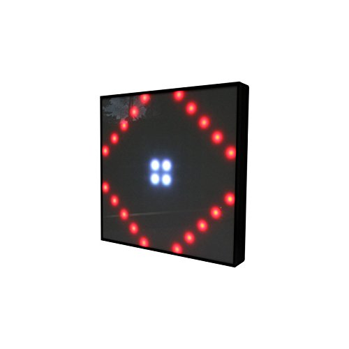 Blizzard Lighting Pixellicious 2 | 12x12 RGB LED Matrix Video Panel by BlizzardLight (Image #2)