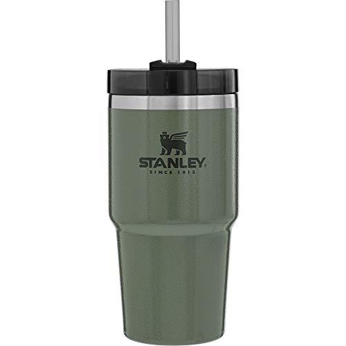 Stanley Adventure Quencher Travel Tumbler 20oz , Hammertone Green , 20oz from Stanley