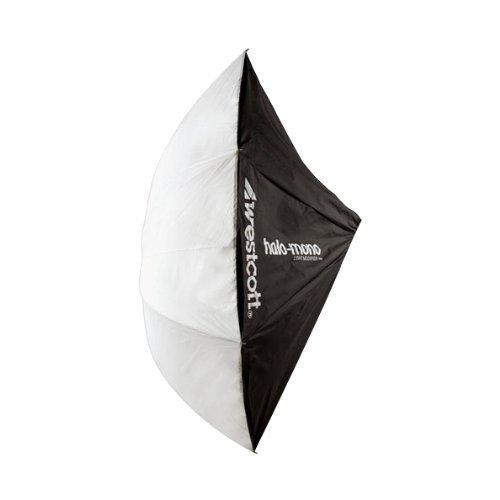 Westcott 2025 45-Inch Round Halo (Black) by Westcott