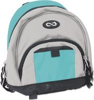 Zevex Bag (Super Mini Back Pack For Entralite Inf Pump Gry/Gr by Zevex)