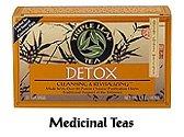 Triple Leaf Detox Tea - 20 bags (Triple Life Tea)