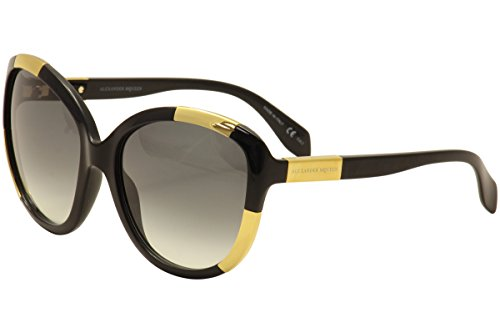 alexander-mcqueen-womens-am0006s-black-grey-gradient-sunglasses