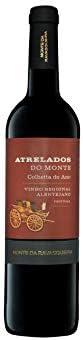 Producido por Monte da Ravasqueira en la región portuguesa del Alentejo,Con la intensidad aromática