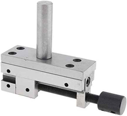 SM SunniMix 1.5インチ EDM万力 マニュアル 電極万力 クランプ HSS鋼