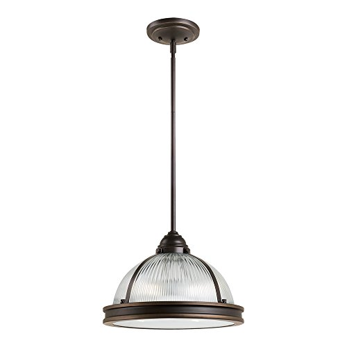 Enclosed Pendant Lights
