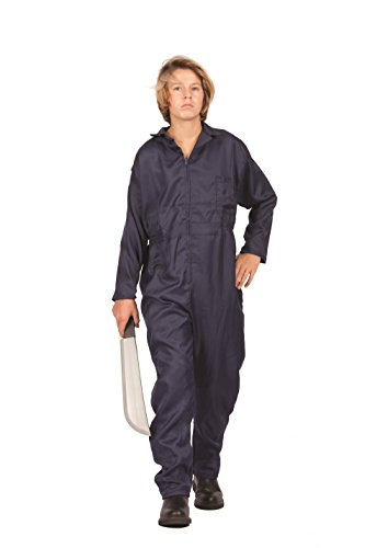 RG Costumes Coveralls Costume, Child Small/Size 4-6]()