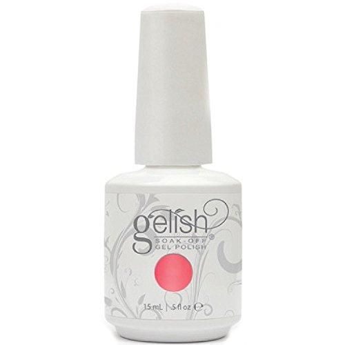 Gelish I'm Brighter Than You Gel Polish, 0.5 Fluid Ounce