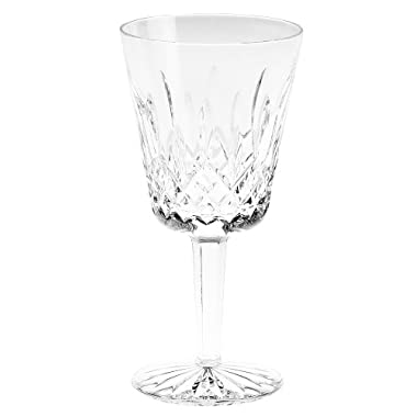 Waterford Crystal Lismore Goblet 10oz