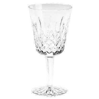 Waterford Crystal Lismore Goblet 10oz -(600-318-02-00)