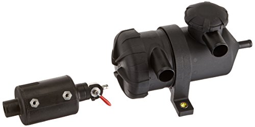 BD Diesel Performance 1032170 Crank Case Vent Filter Kit by BD Diesel Performance (Image #1)