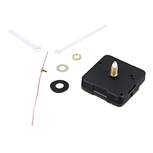 NewKelly DIY Quartz Clock Movement Mechanism Repair Parts with Hands Home Decor