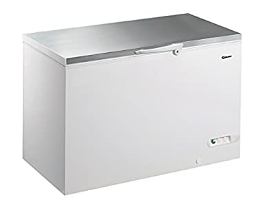Gram CF 45 S comercial pecho congelador, 447 L: Amazon.es ...