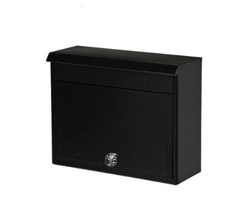 ケイジーワイ工業 KGY セレクトカラーポスト SG-5000L ブラック B00AQBANY6 11259 ブラック ブラック