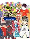 Raggedy Ann and Raggedy Lois Short Stories
