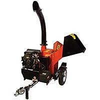 "Bearcat 5"" Chipper/Shredder 627CC Brigg W/Blower"
