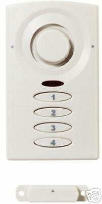 GE Wireless Door / Window Alarm