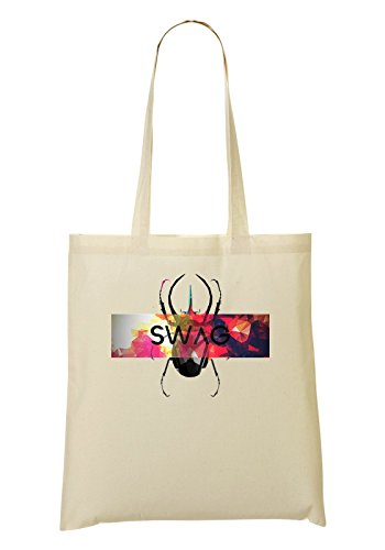 Style Glass Simple Swag Sac Provisions Sac Stained Fourre LukeTee Bug À Tout Colorful wXYdqqf